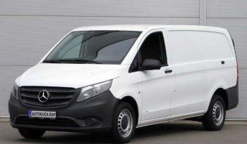 Mercedes-Benz Vito 114 CDI – dugi furgon