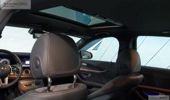 Mercedes-Benz E 220 d 4M Avantgarde full