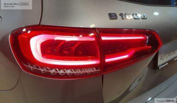 Mercedes-Benz B 180 d AMG atomatik full