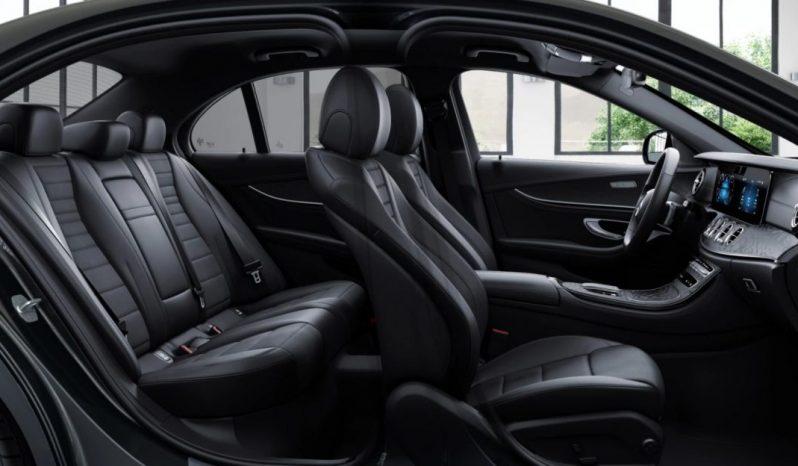 Mercedes-Benz E 220 d AMG 4M full