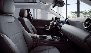 Mercedes-Benz A 250 e Limuzina AMG full