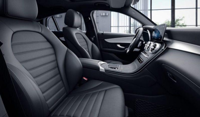 Mercedes-Benz GLC 300 de 4 matic full