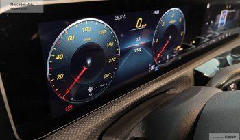 Mercedes-Benz A 180 d AMG full