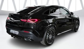 Mercedes-Benz GLE 350 d 4M Coupe AMG full