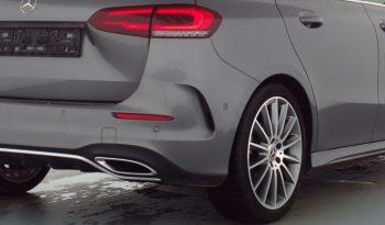 Mercedes-Benz B 180 d automatik AMG full