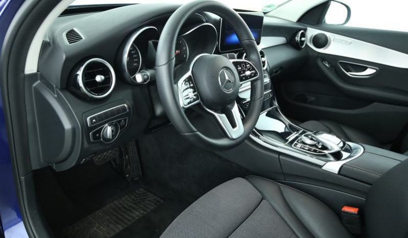 Mercedes-Benz C 220 D full