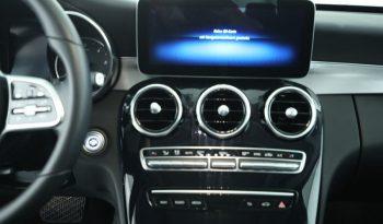 Mercedes-Benz C 220 D full