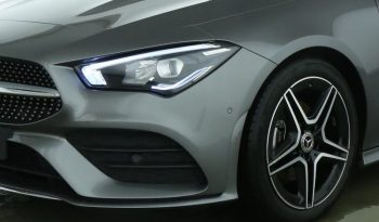 Mercedes-Benz CLA 180 d AMG Line full