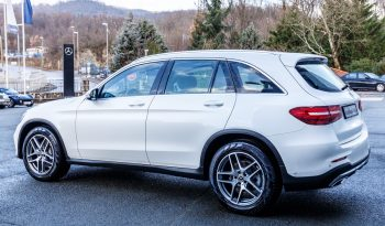 Mercedes-Benz GLC 220 d 4Matic full