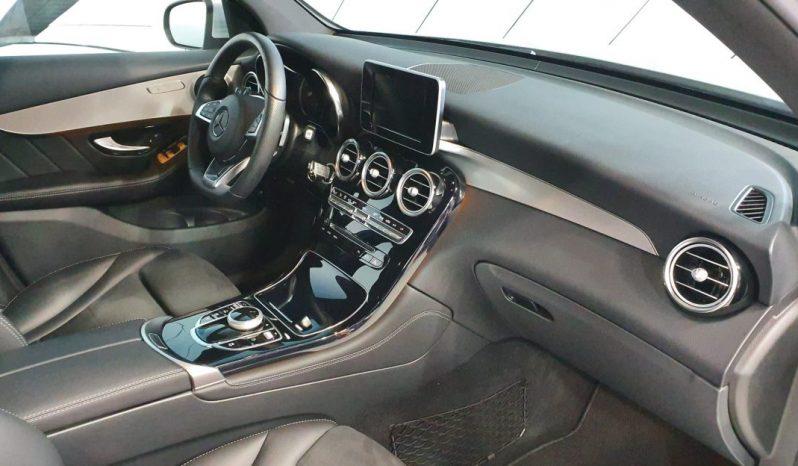 Mercedes-Benz GLC 220 d 4M AMG full
