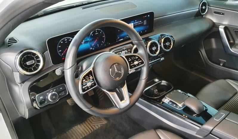 Mercedes-Benz A 180 d Progressive full
