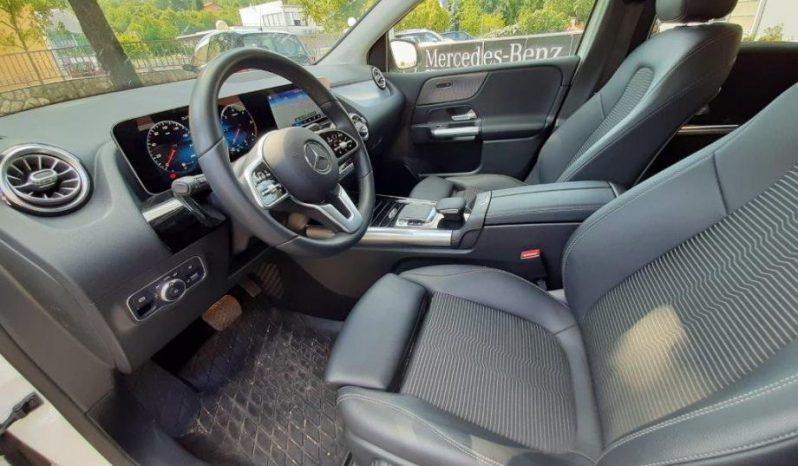 Mercedes-Benz B 180 d full