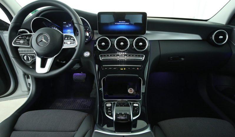 Mercedes-Benz C 220 d Avantgarde automatik full