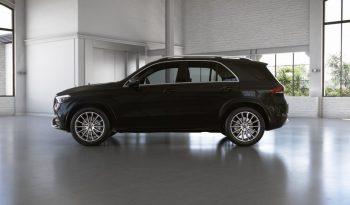 Mercedes-Benz GLE 400 d 4MATIC AMG full