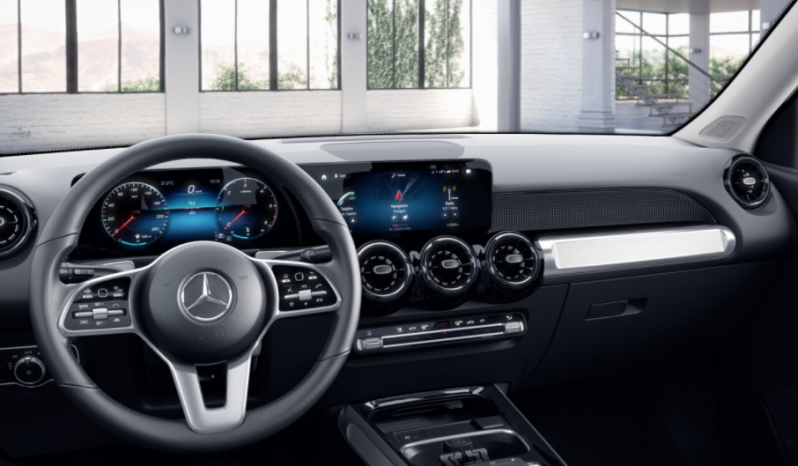 Mercedes-Benz GLB 200 d Progressive full