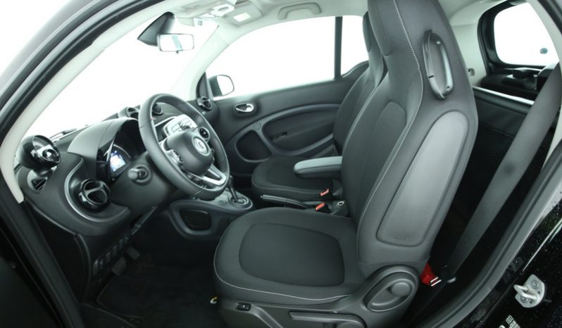 Smart Fortwo Coupe 52kW automatik full